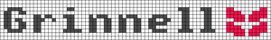 Alpha pattern #67612