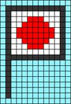 Alpha pattern #67619