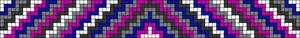 Alpha pattern #67620