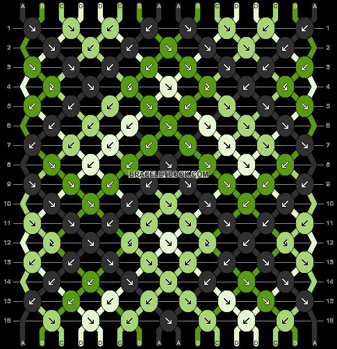 Normal pattern #67664 pattern