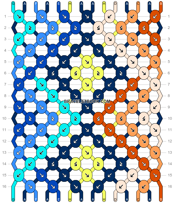 Normal pattern #67676 pattern