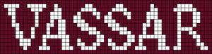 Alpha pattern #67728