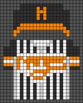 Alpha pattern #67741