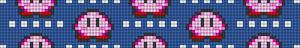 Alpha pattern #67754