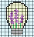Alpha pattern #67770