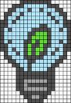 Alpha pattern #67771