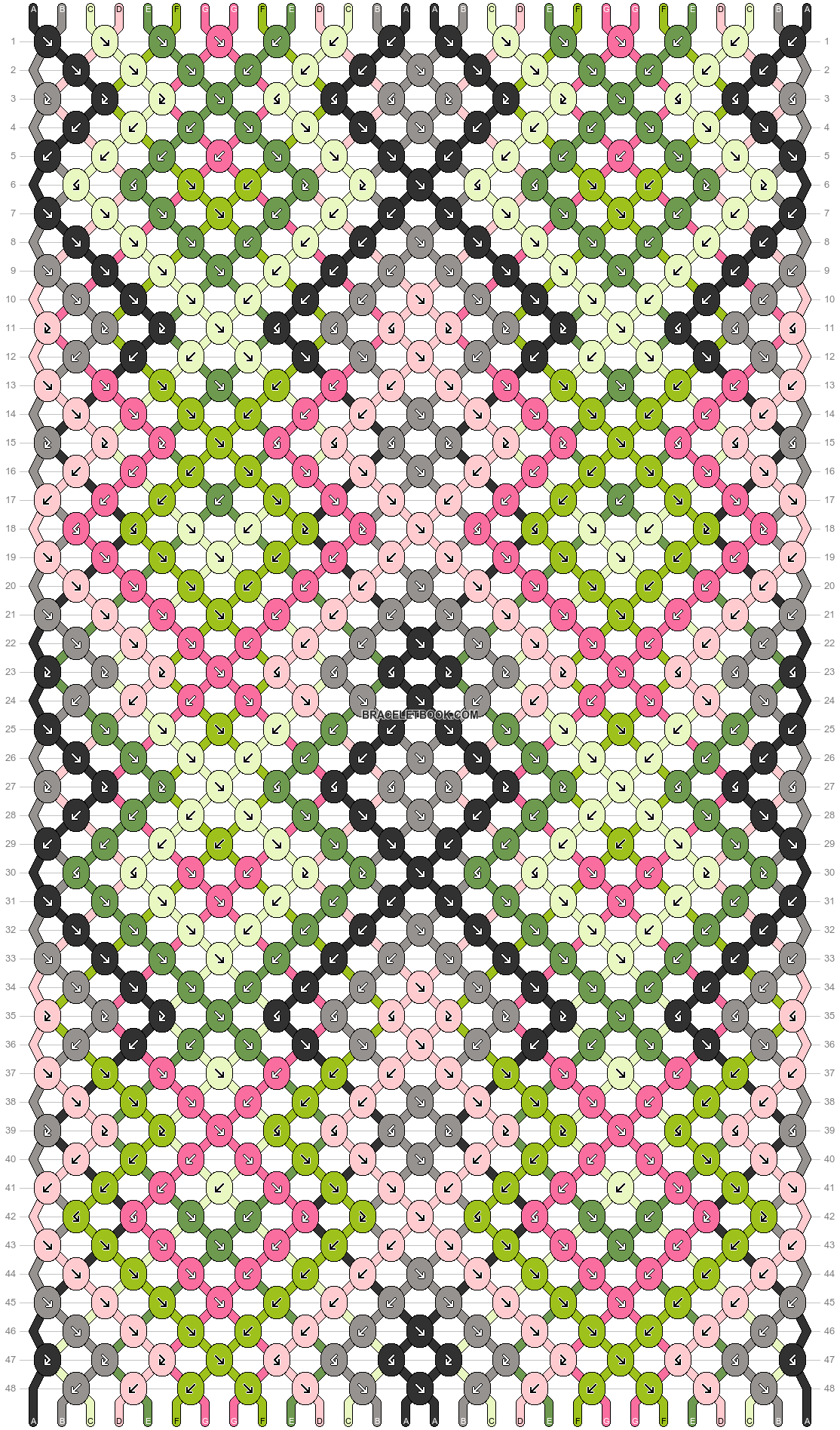 Normal pattern #67772 pattern