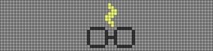 Alpha pattern #67832