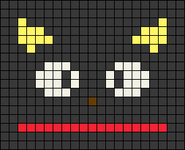 Alpha pattern #67834