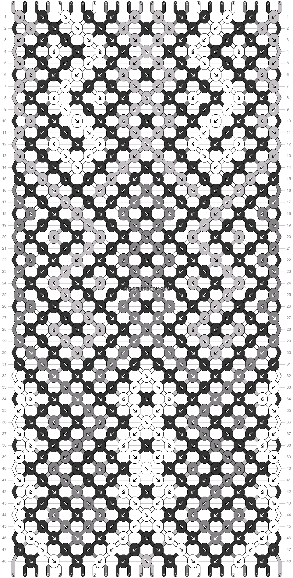 Normal pattern #67850 pattern
