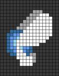 Alpha pattern #67871