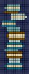 Alpha pattern #67874