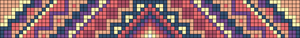 Alpha pattern #67886