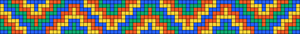Alpha pattern #67887