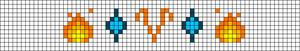 Alpha pattern #67902
