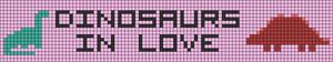 Alpha pattern #67917