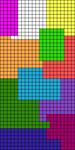 Alpha pattern #67919