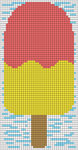 Alpha pattern #67965