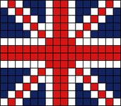 Alpha pattern #67973