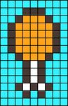 Alpha pattern #67974