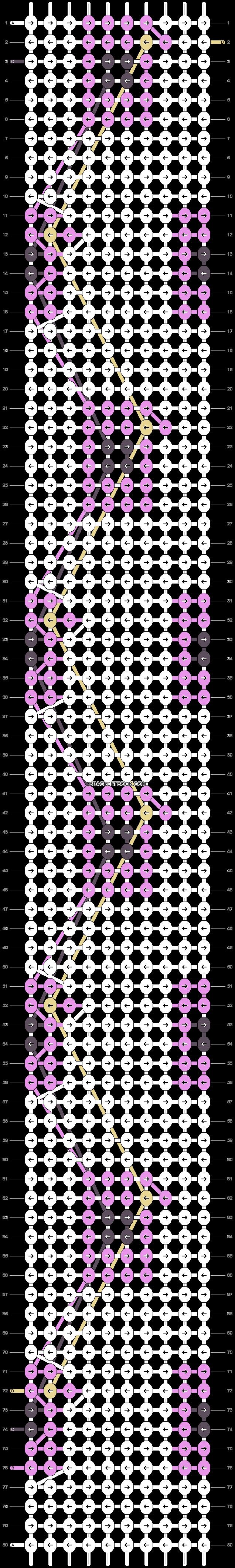 Alpha pattern #67979 pattern