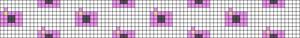 Alpha pattern #67979