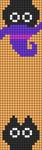 Alpha pattern #68011