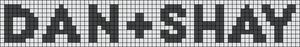 Alpha pattern #68098