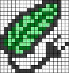 Alpha pattern #68126