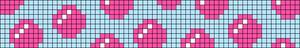 Alpha pattern #68154