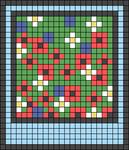 Alpha pattern #68215