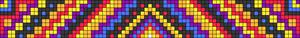 Alpha pattern #68233
