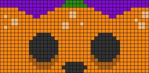 Alpha pattern #68289