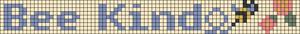 Alpha pattern #68330