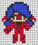Alpha pattern #68341