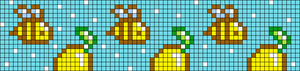 Alpha pattern #68352
