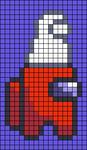 Alpha pattern #68354