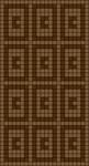 Alpha pattern #68381