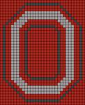 Alpha pattern #68403