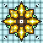 Alpha pattern #68409
