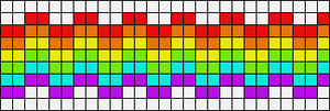 Alpha pattern #68438