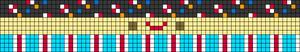 Alpha pattern #68450