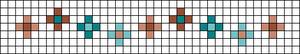 Alpha pattern #68475