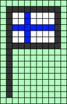 Alpha pattern #68519