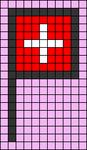 Alpha pattern #68520