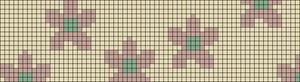 Alpha pattern #68539