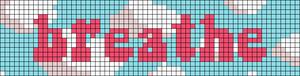 Alpha pattern #68555