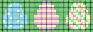 Alpha pattern #68569