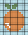 Alpha pattern #68572