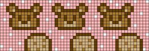 Alpha pattern #68573